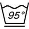 фото символ 95 градусов